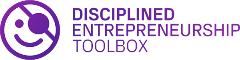 The Disciplined Entrepreneurship Toolbox