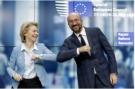 +++ Kurze Antwort: »WIR« … – Plastiksteuer, Klimasteuer, Digitalsteuer: Wer die große EU-Umverteilung wie bezahlt +++