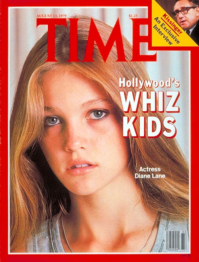 Image result for diane lane time cover