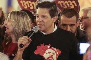 Geraldo Bubniak - 30.ago.2018/AGB/Estadão Conteúdo