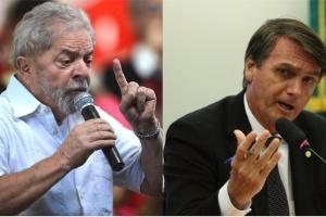 Montagem com fotos da Agência Brasil