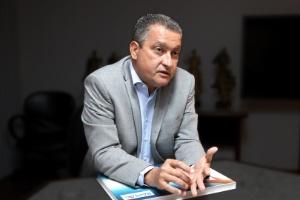 Alberto Coutinho/Governo da Bahia