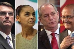 Senado, Reuters, BBC e divulgação