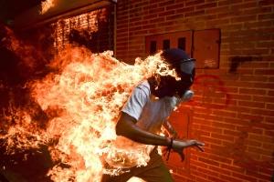 Ronaldo Schemidt/AFP/World Press Photo