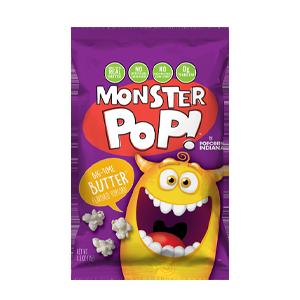 Monster Pop!