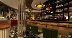 Flamingo - Bugsy & Meyers Steakhouse