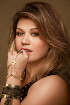 Planet Hollywood – Kelly Clarkson