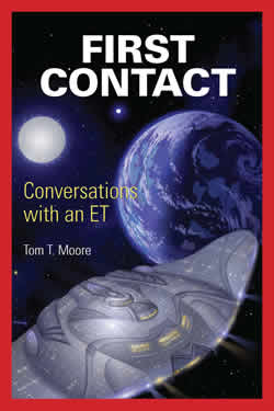 First Contact Front Cover