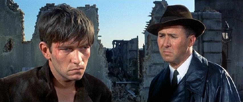 Image result for tom courtenay operation crossbow