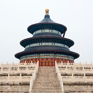 Voli a Pechino
