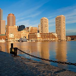 Voli a Boston