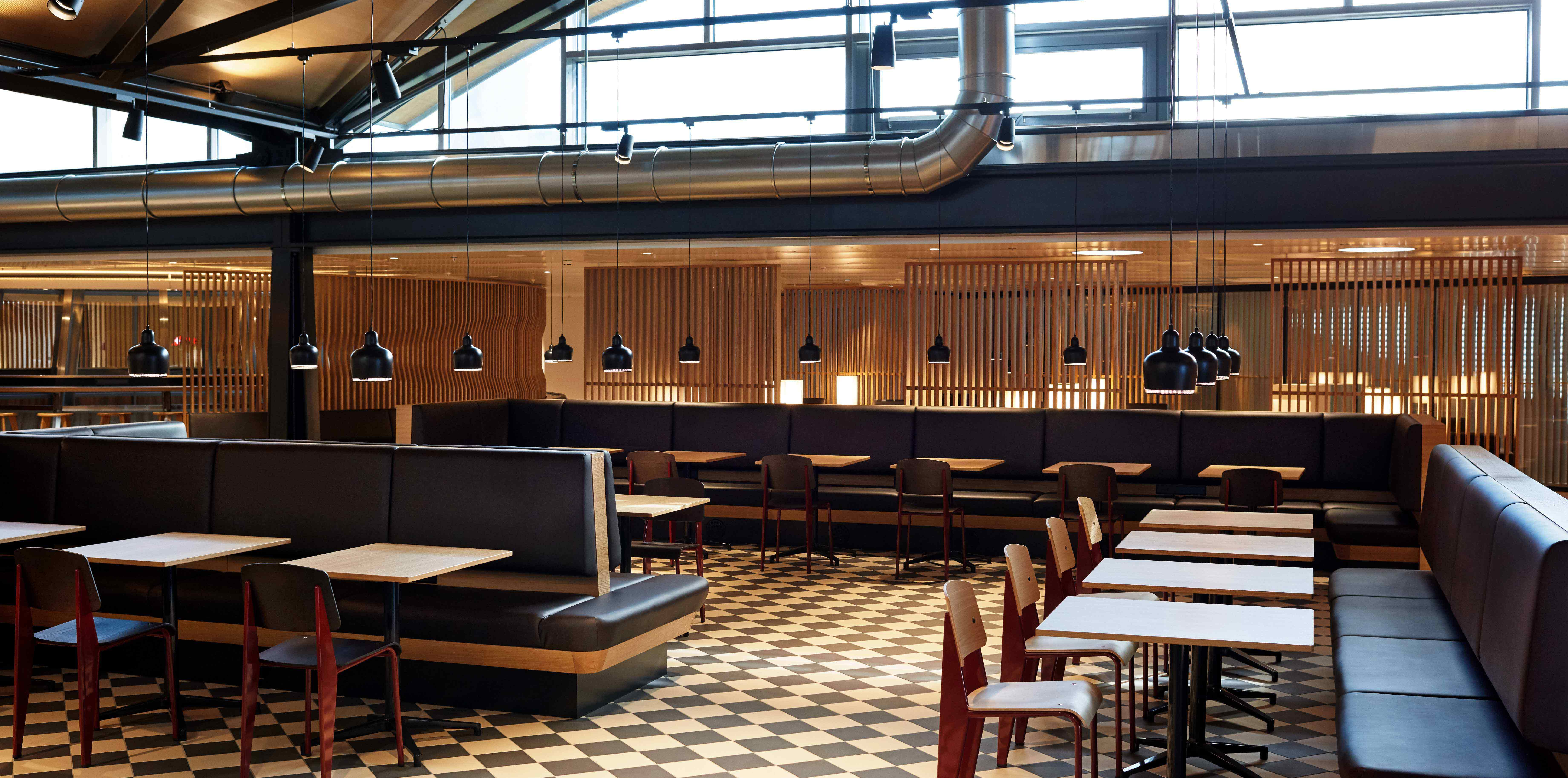 Lounge a Zurigo
