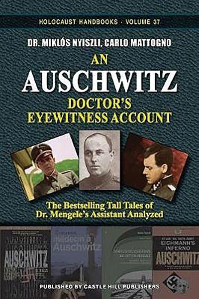 Auschwitz Doctor