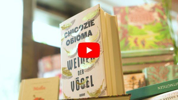 Chigozie Obioma, Das Weinen der Vögel, Videostill | Video: Caro & Kaspar