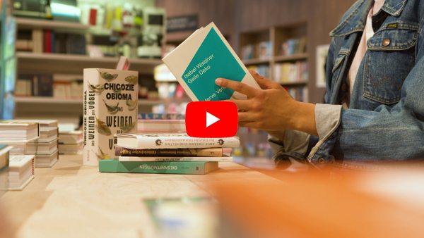Isabel Waidner, Geile Deko, Videostill | Video: Caro & Kaspar