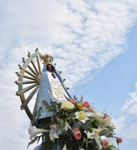 Virgen Lujan