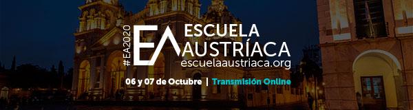 """Congreso Internacional """"La Escuela Austríaca de Economía en el Siglo XXI"""""""