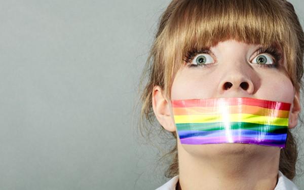 Cenzura LGBT