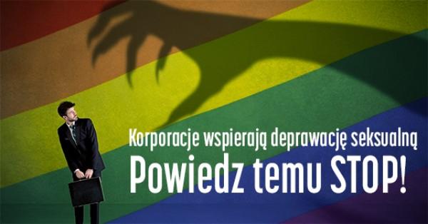 Korporacje LGBT