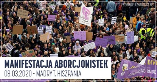 Aborcjonistki