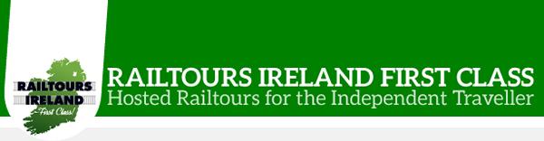 Railtours Ireland
