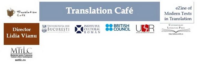 Translation Café