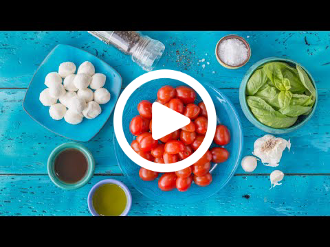 Sustainable Diet E-course Video