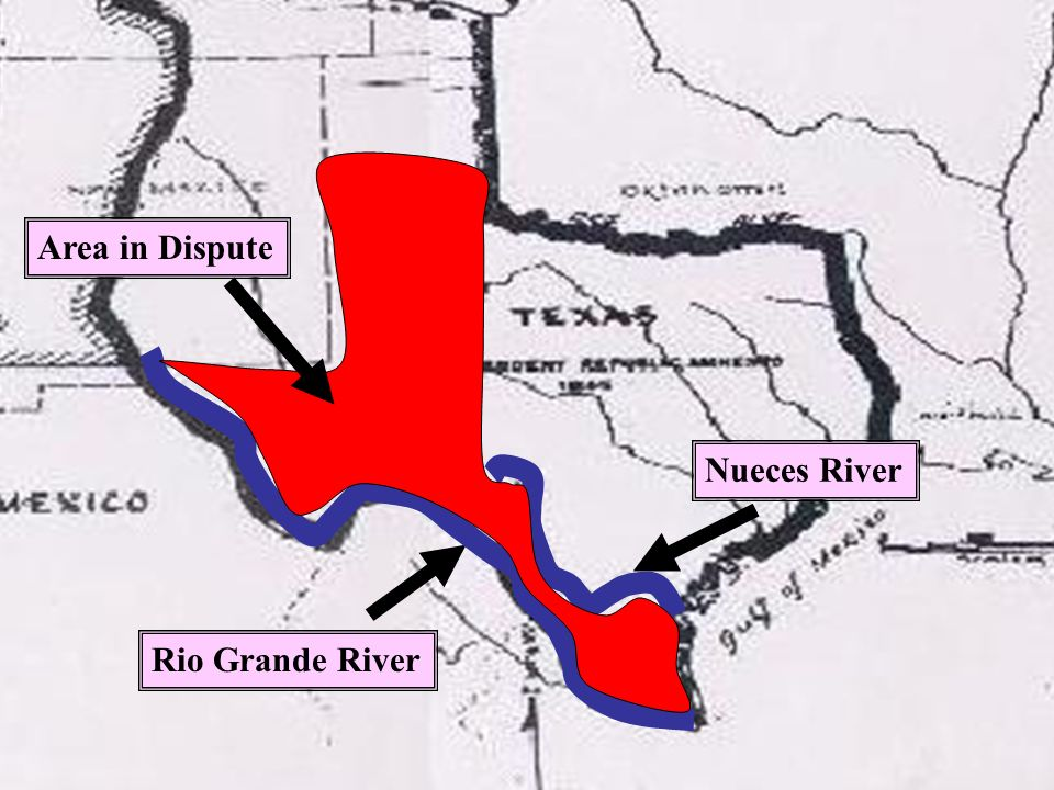 Image result for nueces and rio grande rivers