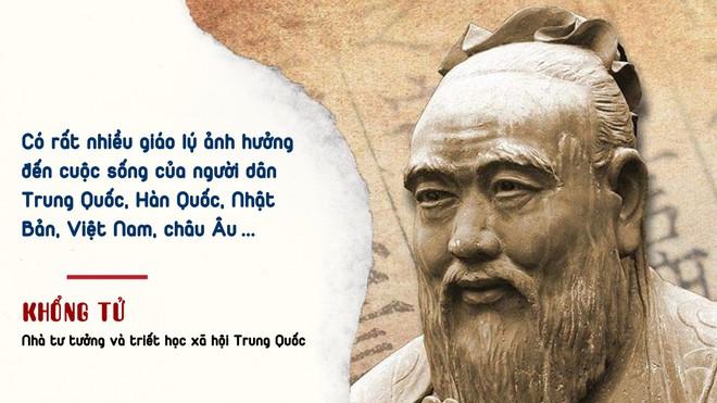 10 người thầy vĩ đại nhất trong lịch sử nhân loại - Ảnh 3.
