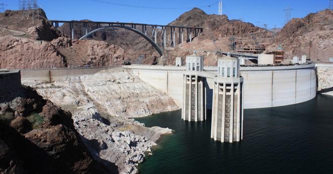 Đập thủy điện hoành tráng bậc nhất Mỹ: Công trình sở hữu kết cấu vững chãi gần 100 năm - Ảnh 4.