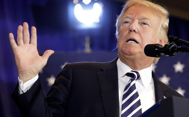 Bá»™ mặt kinh tế Má»¹ thay đổi thế nào dÆ°á»›i thá»i Tổng thống Trump?