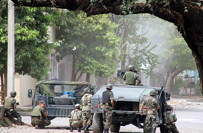 War on Mexican Cartels