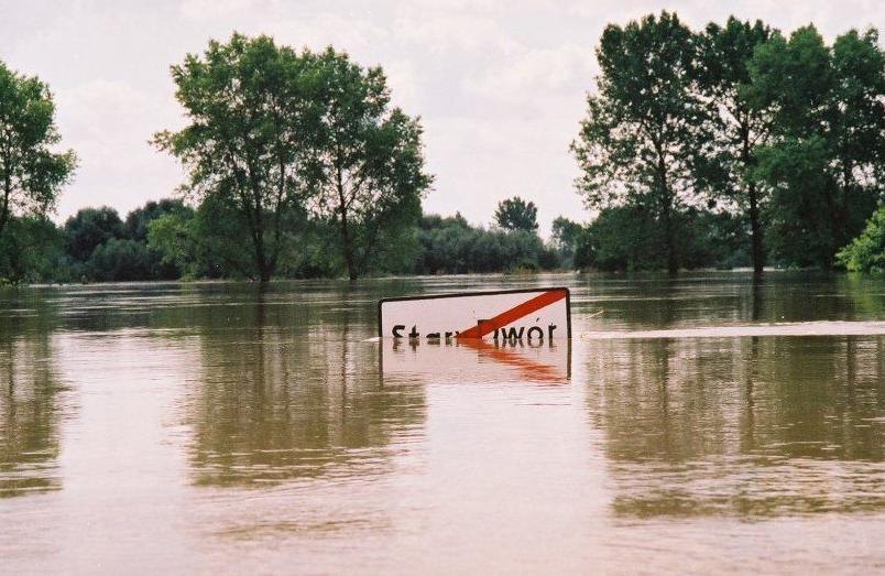 Poland Flood