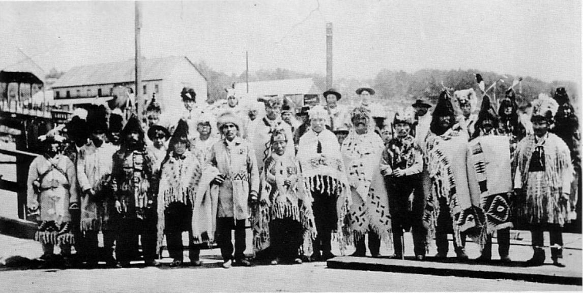 Squamish People