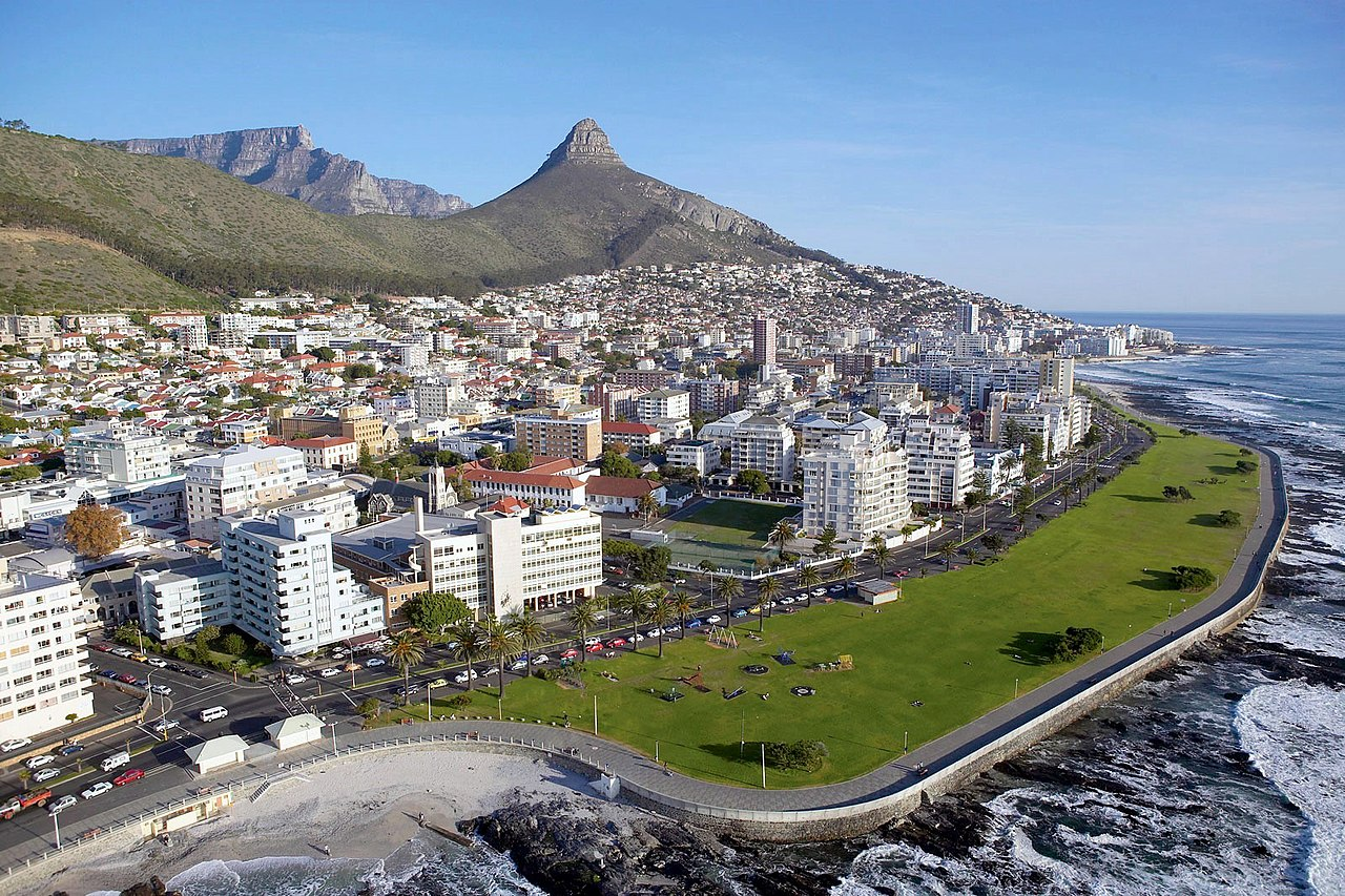 Sea Point South Africa
