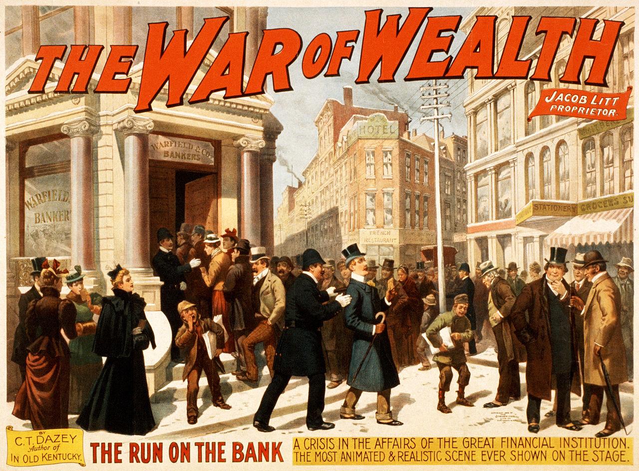War on Wealth