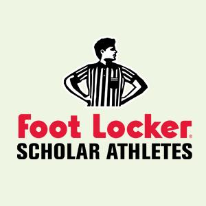 Foot Locker Scholar Athletes