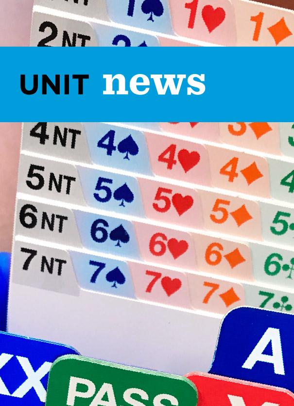 Unit News