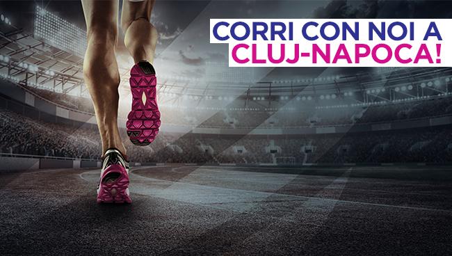 Maratona Wizz Air Cluj-Napoca – Registrati ora!