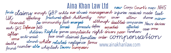 Aina Khan Law Ltd