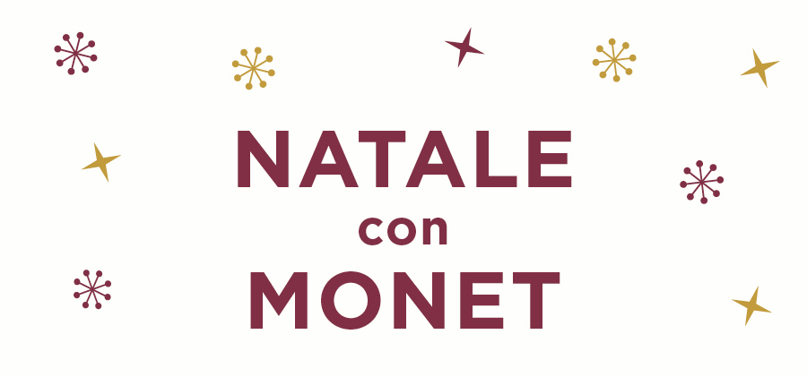 Arthemisia - Natale con Monet