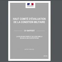 syntheseexecutive rapport HCECDM