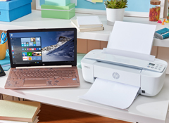 HP Computers - Printer Gift with Purchase