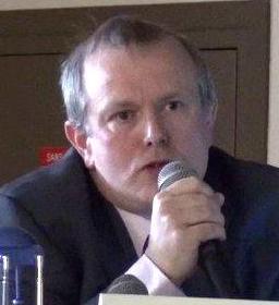 Jean-François Condette