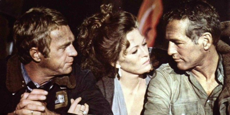 Image result for faye dunaway the towering inferno