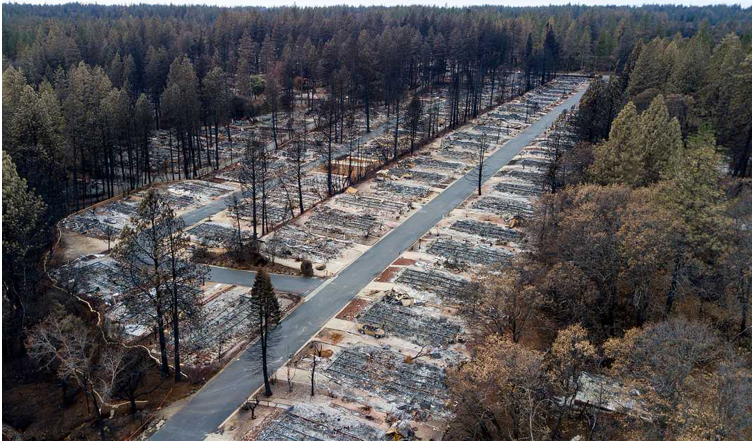 Deep State's 9/11 Threat, California Fires an Act of Treason, Trump Must Prevail: Capt. Dave Bertrand, Ret. +Must-See Videos