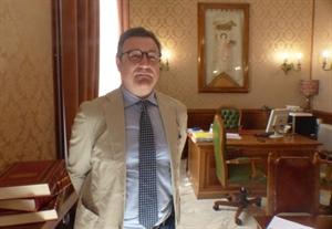 Cambio al vertice amministrativo. Alberto d'Arrigo è il nuovo segretario generale