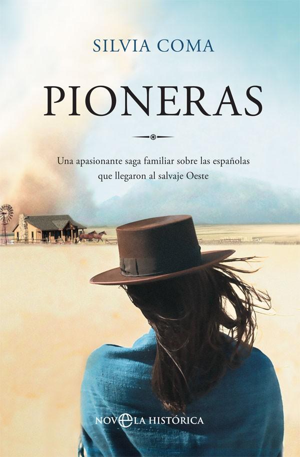 Portada de Pioneras
