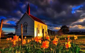 little churches