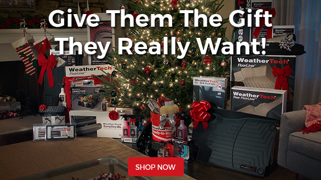 Give Them The Gift They Really Want!